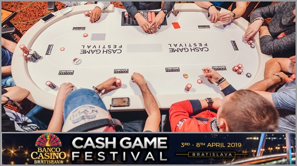Pokerakademia Open a Cash Game Festival